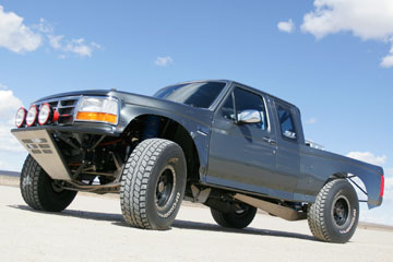 Ford F-150 2WD